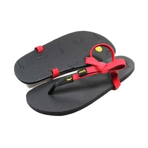 Luna Sandals SALE: Venado Roja, USA maat 4