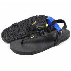 Luna Sandals Lunacito blauw