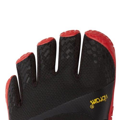 Vibram FiveFingers KSO Evo Men Black/Red