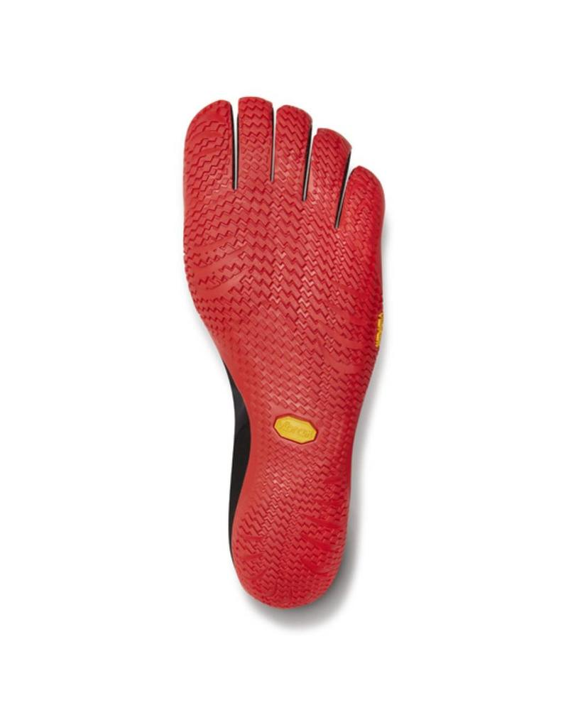 Vibram FiveFingers KSO Evo Men Black/Red