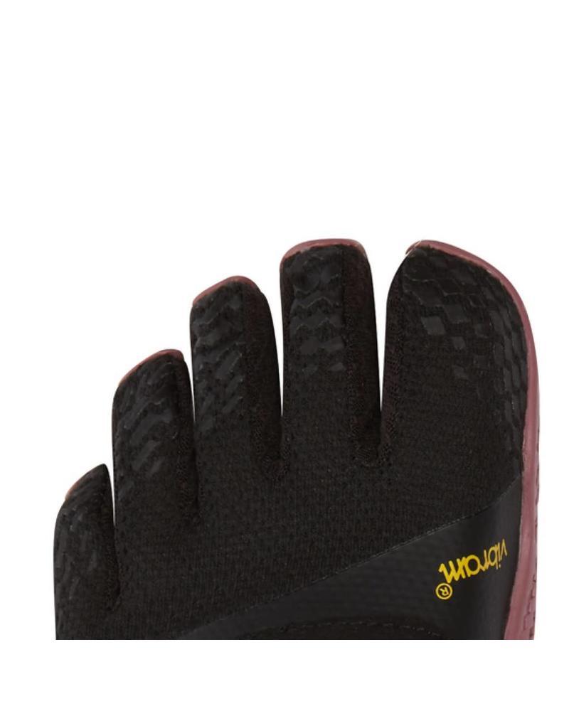 Vibram FiveFingers KSO Evo Women Black/Rose