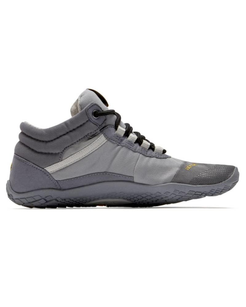 Vibram FiveFingers Trek Ascent Insulated Women Grey