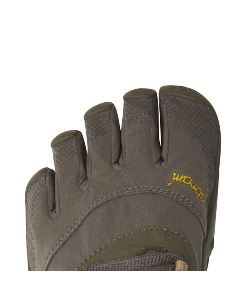 Vibram FiveFingers V-Trek Men Military/Darkgrey