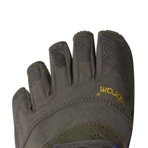 Vibram FiveFingers V-Trek Women Military/Purple