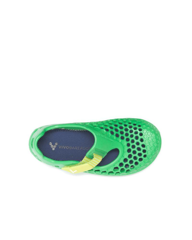 Vivobarefoot Ultra Kids Green
