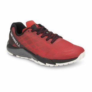 Merrell ML-Bare Access Red/Black