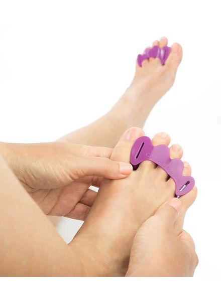 Correct Toes Correct Toes Plum
