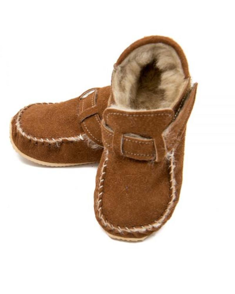 Zeazoo SALE: LEO Sheepskin bruin
