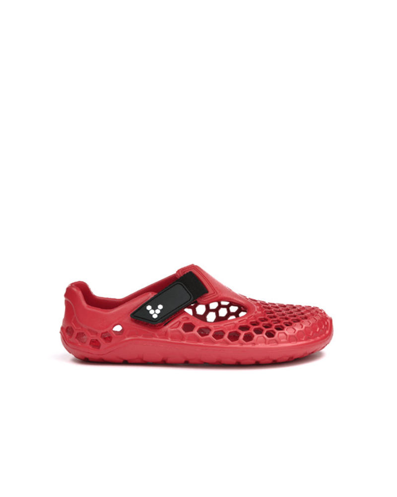 Vivobarefoot Ultra Kids Red