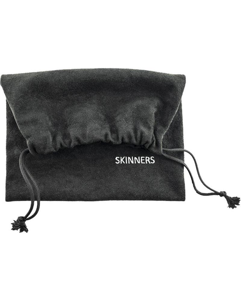 Skinners Black Line - White