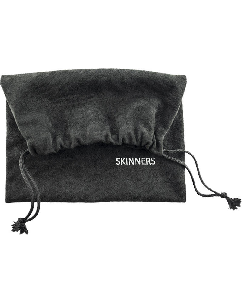Skinners Athleisure Line - Speckled Black