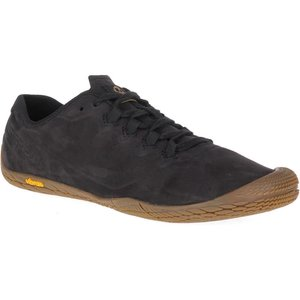 Merrell Vapor Glove 3 Women Luna Leather Black