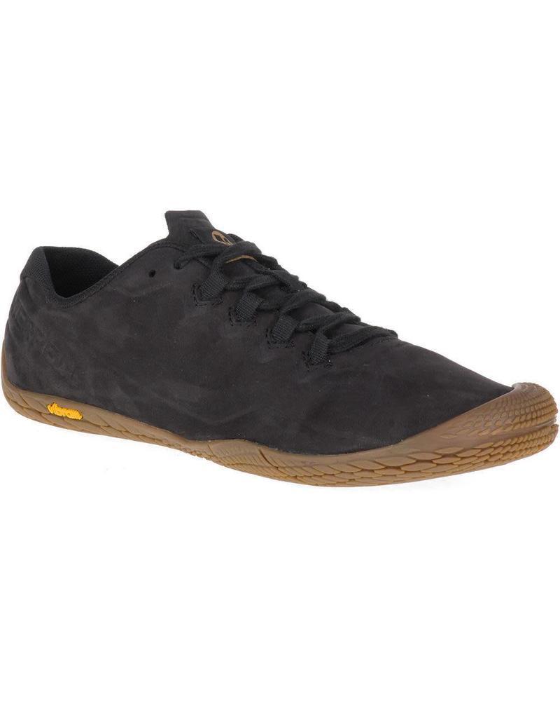 Merrell Vapor Glove 3 W Luna Leather Black
