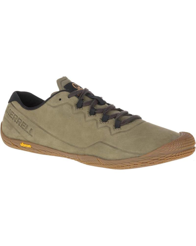 Merrell Vapor Glove 3 M Luna Leather Dusty Olive