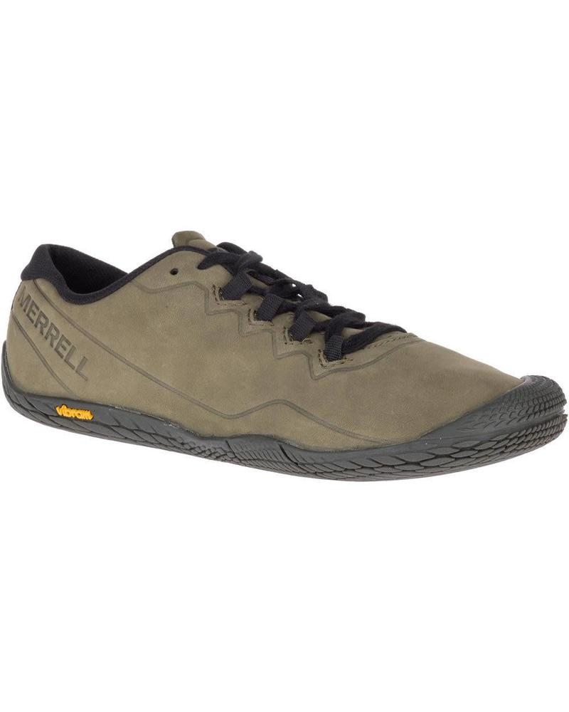 Merrell Vapor Glove 3 W Luna Leather Dusty Olive