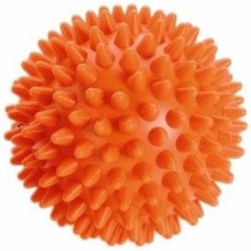 Massagebal oranje 8cm