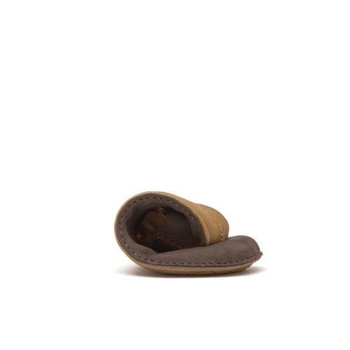 Vivobarefoot Ababa Ladies Leather Brown