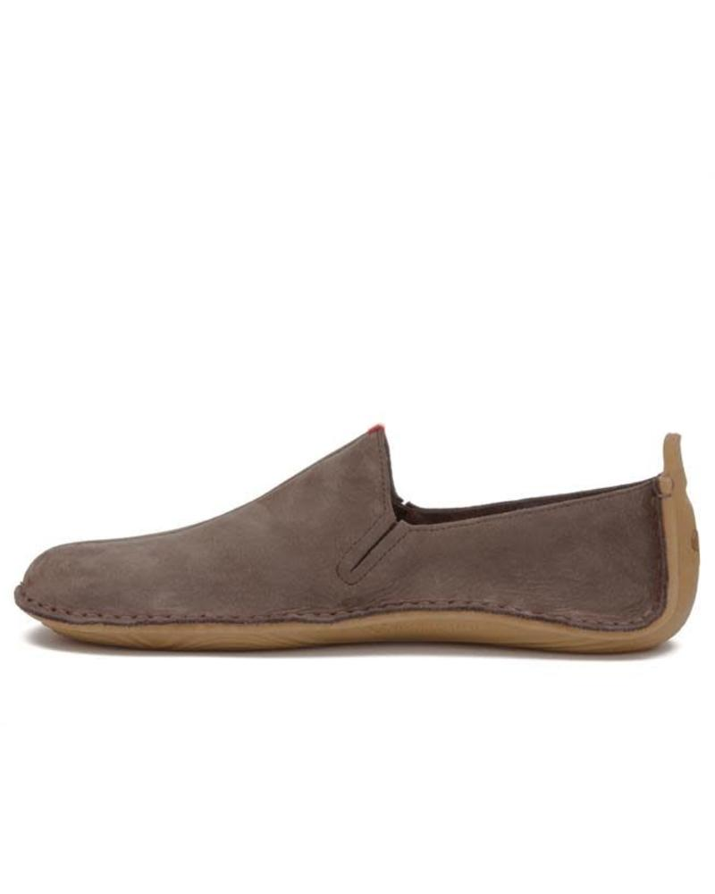 Vivobarefoot Ababa Ladies Leather Brown