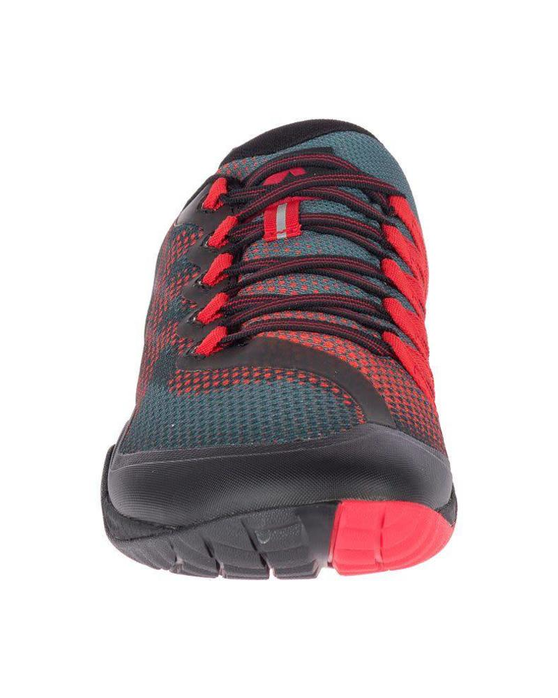 Merrell Trail Glove 4 M Shield Black/Red