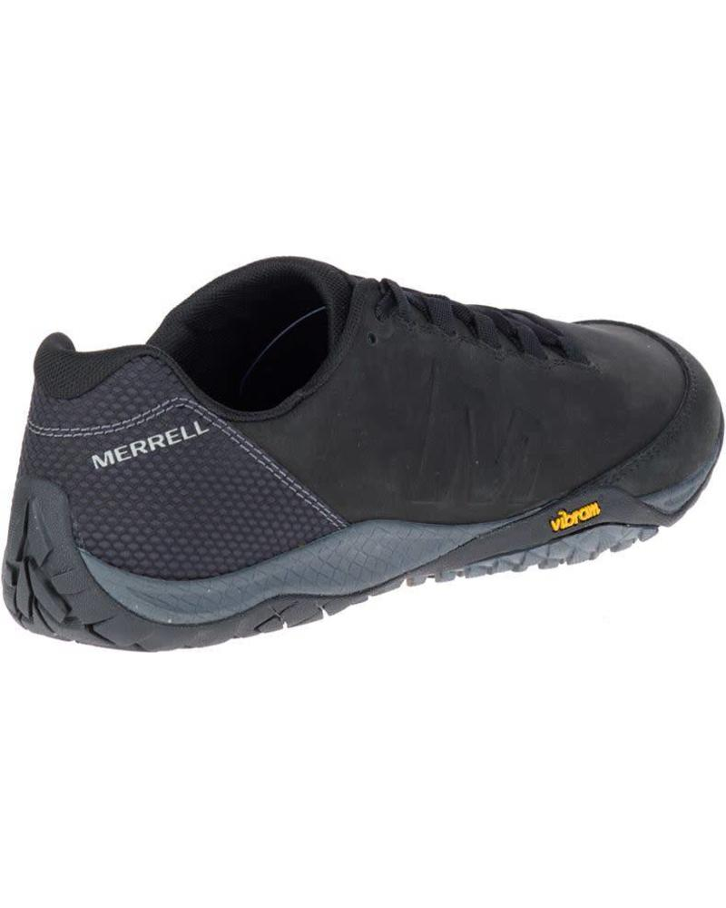 Merrell Parkway Emboss Lace Black