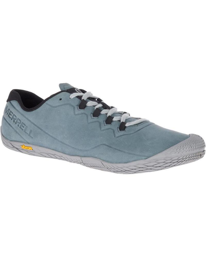 Merrell Vapor Glove 3 Men Luna Leather Slate