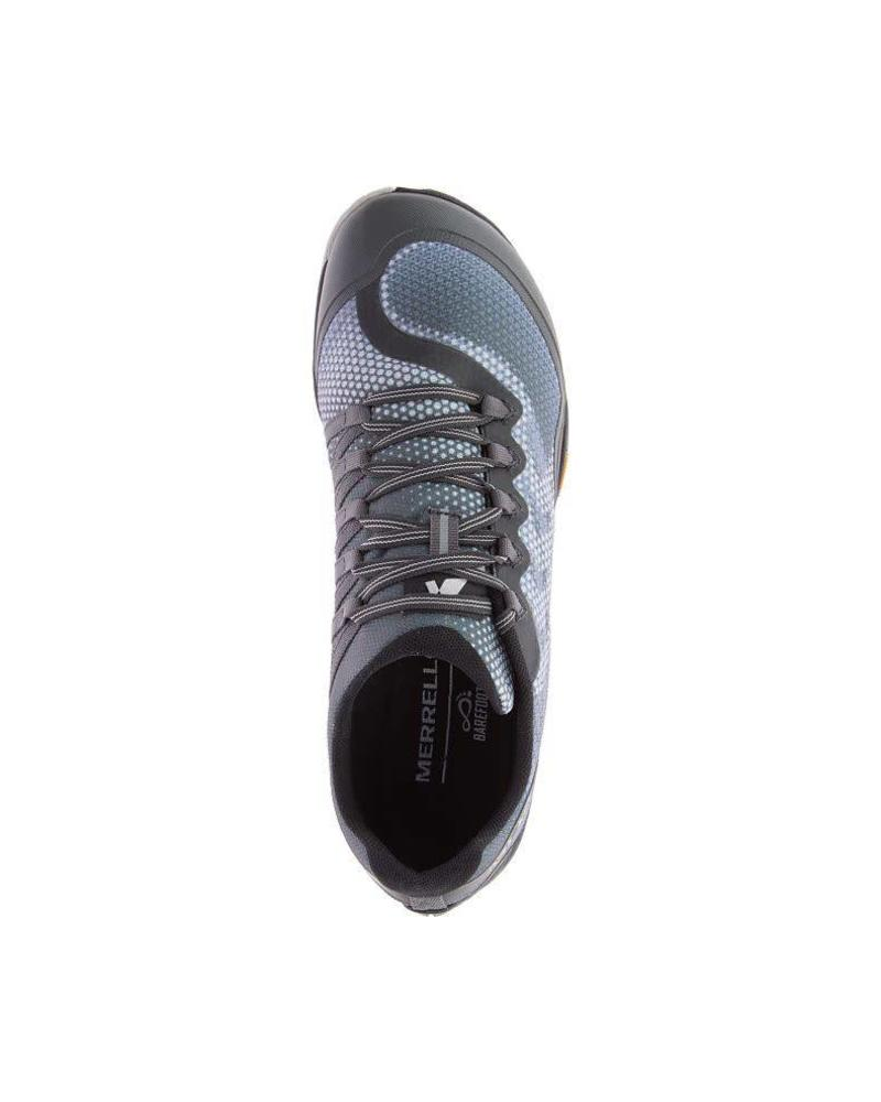 Merrell SALE: Trail Glove 4 Men Shield Granite