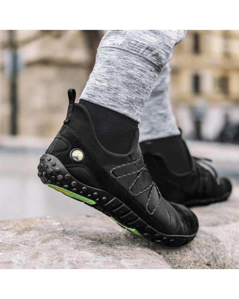 Joe Nimble metroToes dames Black