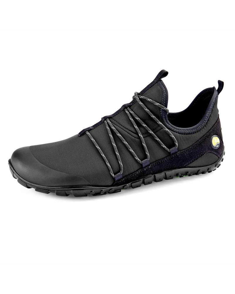 Joe Nimble metroToes heren Black