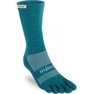 Injinji Trail Midweight Crew Coolmax Space