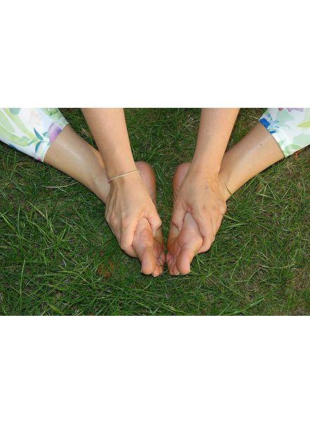 Workshop voetmassage/voetreflexologie