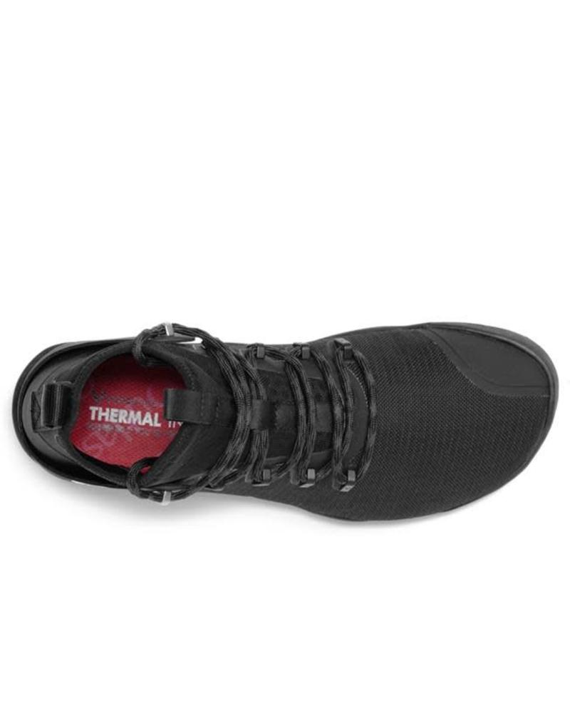 Vivobarefoot Magna Trail Ladies Nylon Black