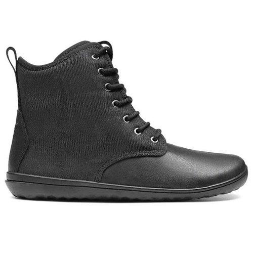 Vivobarefoot Scott 2.0 Men Leather Black