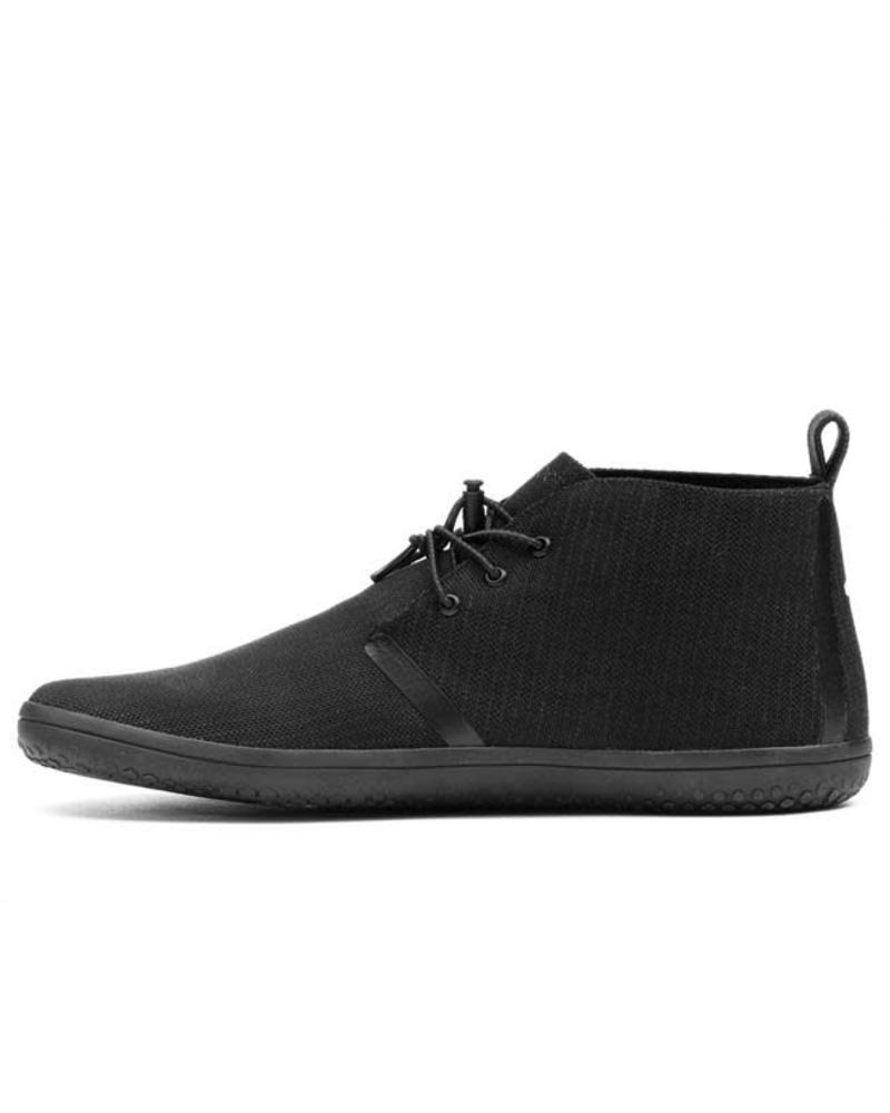 Vivobarefoot Gobi II Men Canvas Black