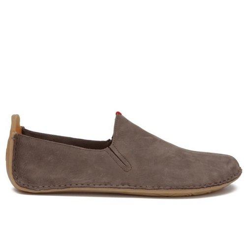 Vivobarefoot Ababa Men Leather Brown