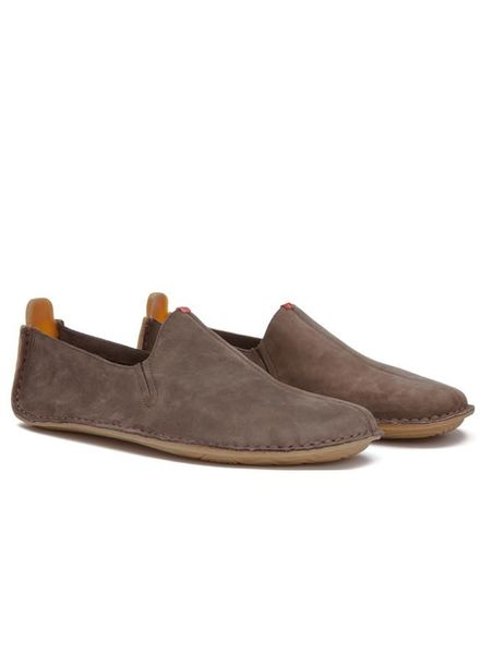 Vivobarefoot Ababa Men Leather Brown