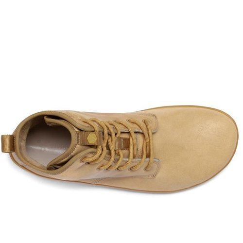 Vivobarefoot Scott 2.0 Desert Men Leather Tan