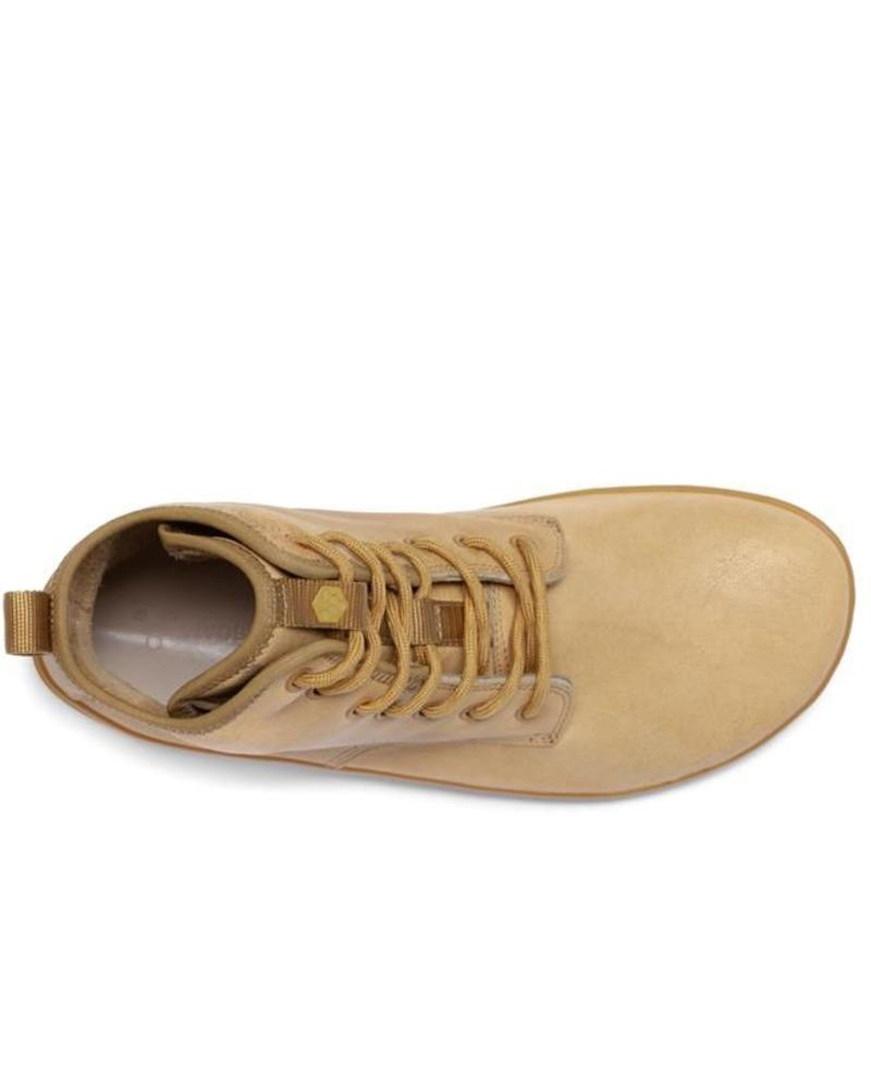 Vivobarefoot Scott 2.0 Desert Men Leather Tan