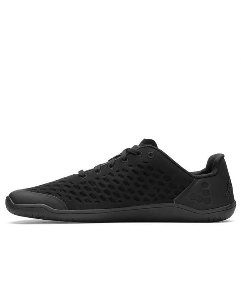 Vivobarefoot Stealth II Men Mesh Black