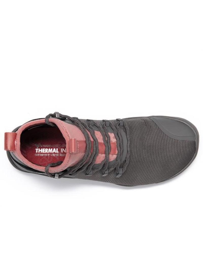 Vivobarefoot Magna Trail Ladies Nylon Grey/Pink