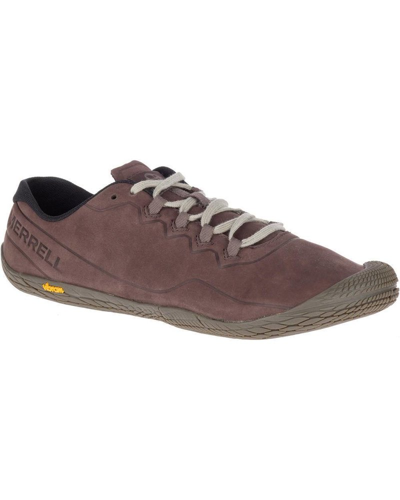 Merrell Vapor Glove 3 Men Luna Leather Espresso