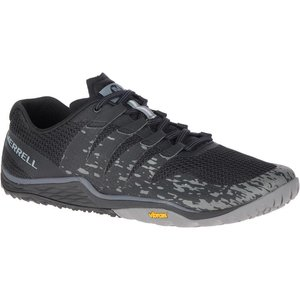 Merrell Trail Glove 5 Men Black