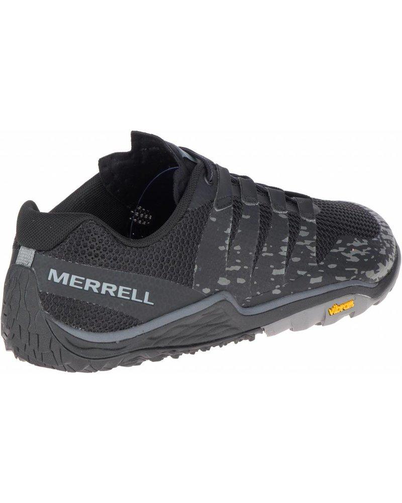 Merrell Trail Glove 5 Men Black
