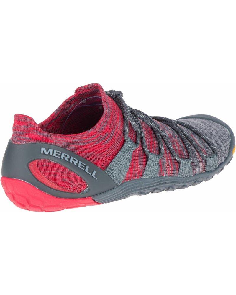 Merrell Vapor Glove 4 3D Men Turbulence / Cherry