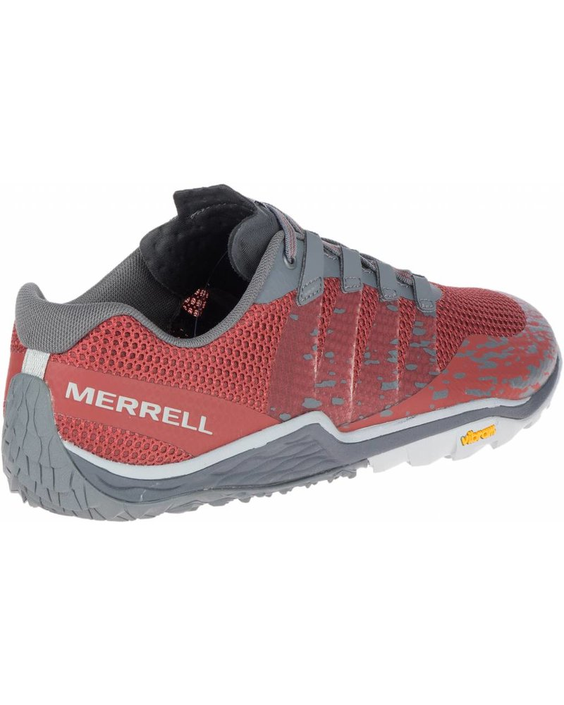 Merrell Trail Glove 5 Men Burnt Henna