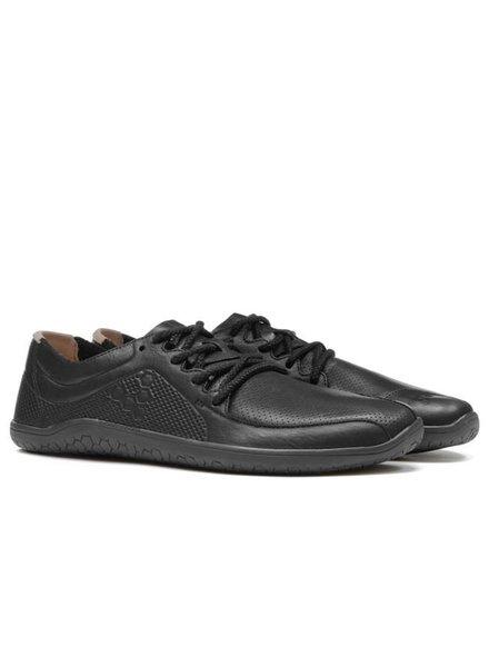 Vivobarefoot Primus Lux Lined Men Leather Black