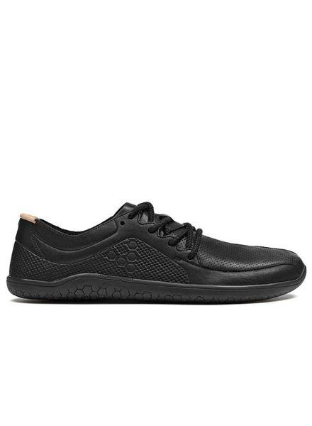 Vivobarefoot Primus Lux Lined Ladies Leather Black