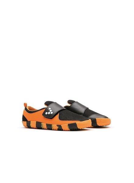 Vivobarefoot Primus Kids Tiger Orange/Black