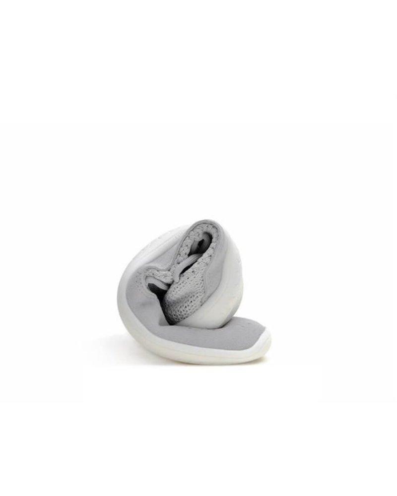 Vivobarefoot Kanna Sock Knit Ladies Vap Grey