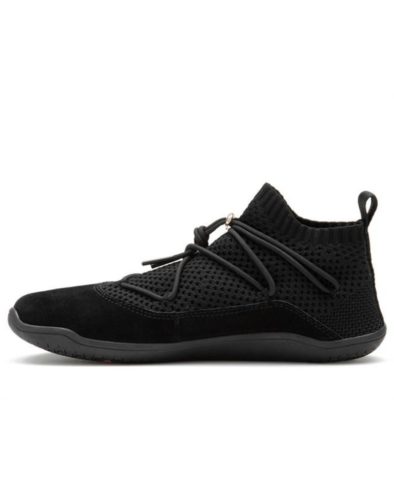Vivobarefoot Kanna Sock Knit Ladies Black