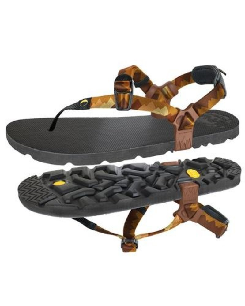 Luna Sandals Mono Winged Edition, Desert Canyon